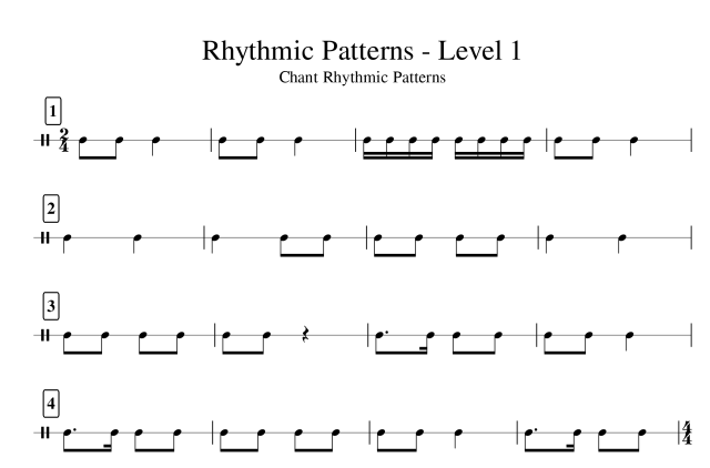 rhythmic-patterns-from-tunes-level-1-1-4
