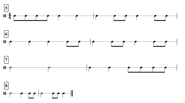 rhythmic-patterns-from-tunes-level-1-5-8